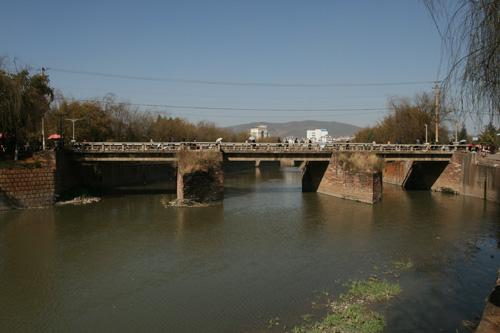 石拱桥的简笔画,中国石拱桥有哪些
