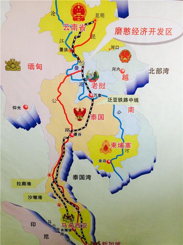 亚洲一?_亚洲第一条陆路大通道